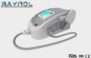 Cina 120j / cm2 808nm Mini Diode Laser Hair Removal mesin, Removal Arm Laser Hair Distributor